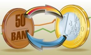 Cand va renunta Romania la Leu si va adopta moneda Euro?