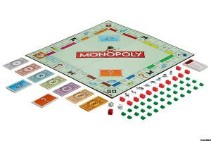 monopoly bani