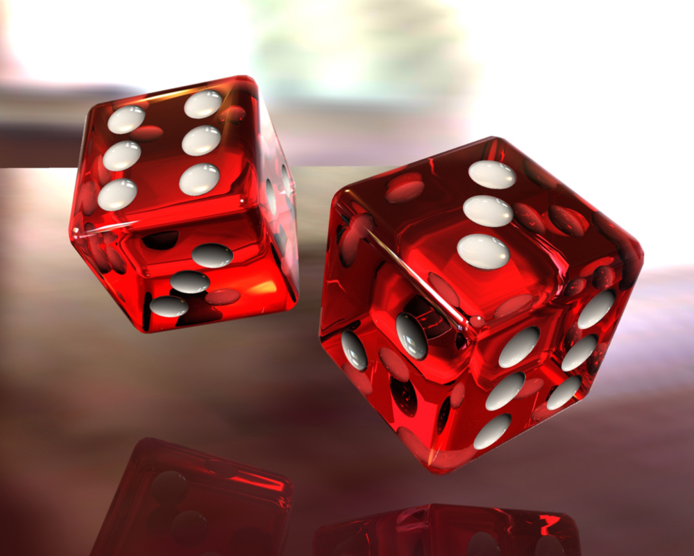 Investitia in actiuni este un joc de noroc?