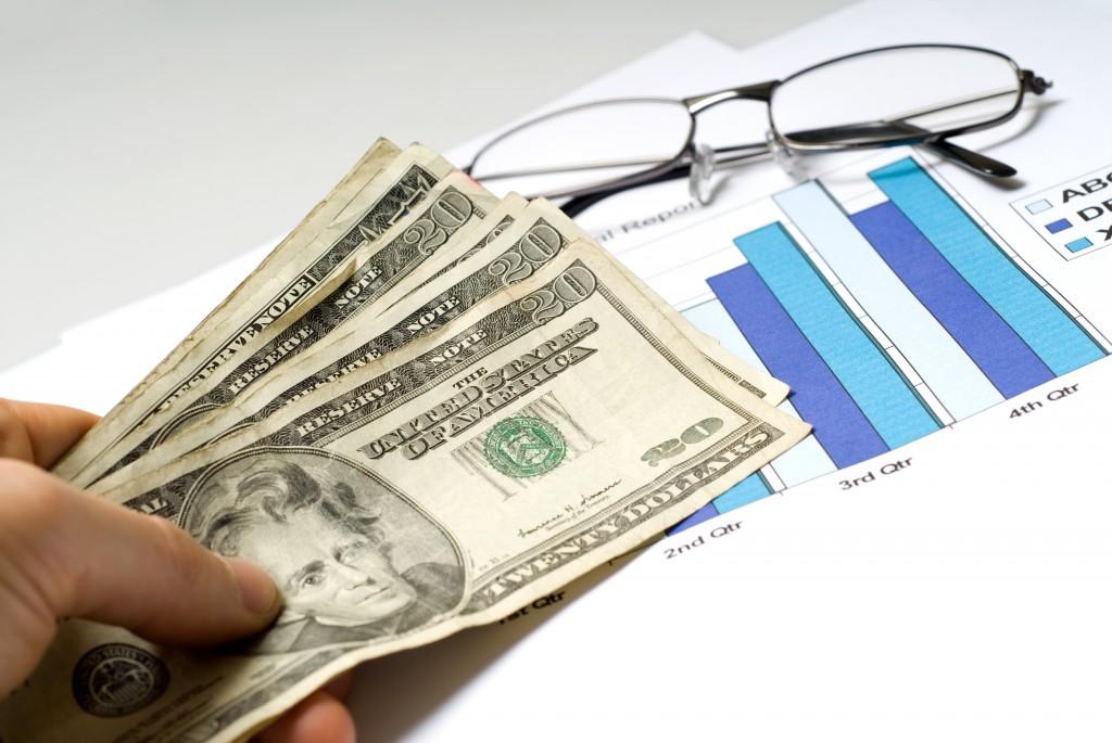 gestionare bani bursa
